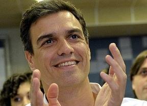 Primer Comité Sánchez: