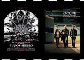 Tarantino y Clint Eastwood: dos grandes del cine que regresan a la cartelera