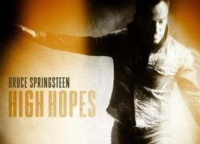 Bruce Springsteen sorprende a sus fans con un nuevo single, 'High Hopes'