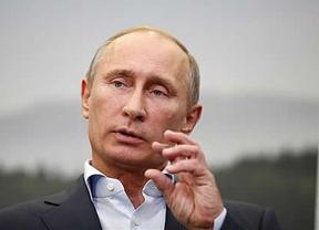 Putin confirma que Snowden continúa en Moscú como pasajero en tránsito