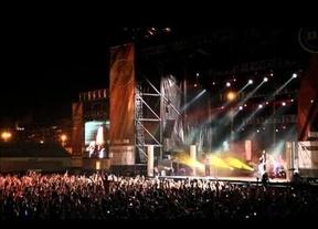 El Arenal Sound cierra su jornada de bienvenida con 30.000 asistentes