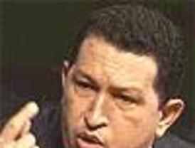 Chávez mandó