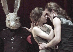 La primavera nos trae un Hamlet innovador, transgresor, contemporáneo y musical