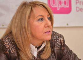 Celia Cámara (UPyD) confía en sacar escaños en Toledo y Guadalajara