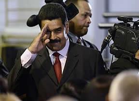 Hugo Chávez dio todos los poderes a Nicolás Maduro antes de someterse a las operaciones