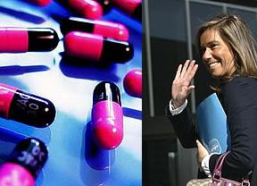 La tasa interanual del IPC escala hasta el 2,2% por el 'medicamentazo'