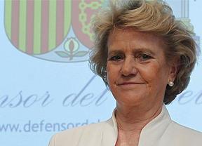 Soledad Becerril ofrece una conferencia sobre la