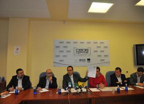 Abraham Sarrión demandará a aquellos que han difamado contra el proceso electoral en el que salió elegido