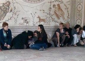 Encontrados sanos y salvos los otros dos españoles que se perdieron tras el atentado de Túnez