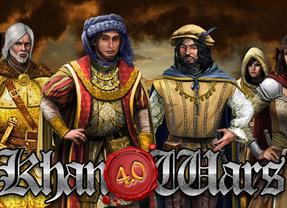 'Khan Wars 4.0: Game of Trones': luchas medievales más sociales y móviles que nunca