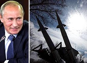 Rusia incluye a España en sus quejas contra el escudo antimisiles