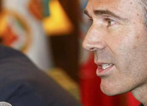 La nueva 'armada tenística española' que capitanea Álex Corretja defiende la Davis con el equipo B
