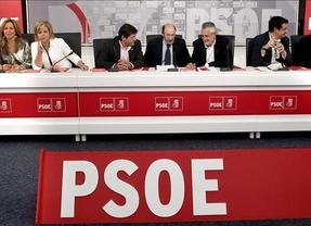 La Ejecutiva del PSOE cerrará hoy la fórmula para elegir al sucesor de Rubalcaba con la militancia