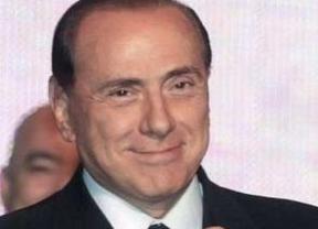 Berlusconi se libra de la condena por abuso de poder e incitación a la prostitución de menores