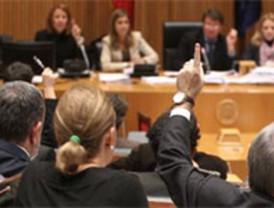 'Batacazo' del Gobierno y su ley antidescargas: el Congreso la tumba por 18 a 20