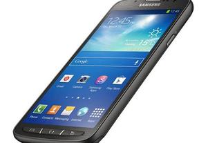 Así es el nuevo Galaxy S4 Active, el Samsung resistente al agua