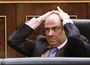 De Guindos va Tokio a 'negociar' un cambio de opinión del FMI sobre España