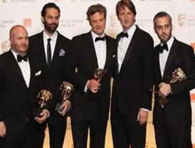 The King's Speech arrasa en los BAFTA