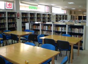 IU apoya a los bibliotecarios municipales que se concentrarán el sábado en Zocodover