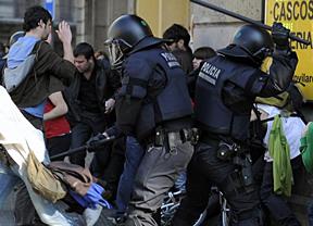 Rebelión funcionarial: hasta la policía se suma