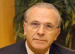 Isidro Fainé inaugura la primera oficina de representación de la entidad en la India