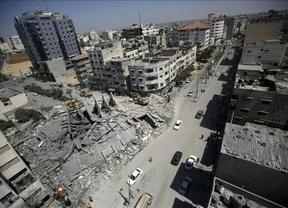 Israel y Hamás alcanzan un nuevo alto el fuego para Gaza