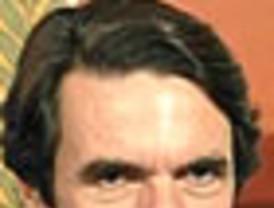 Aznar sigue haciendo favores a su patria