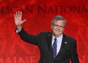 La saga de los Bush es infinita: Jeb Bush abandona sus cargos para centrarse en la carrera presidencial