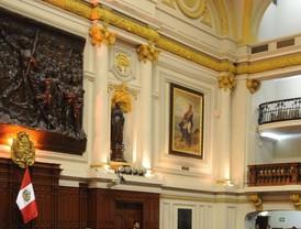 Asamblea Nacional de Gobiernos Regionales pide derogación de decretos de urgencia