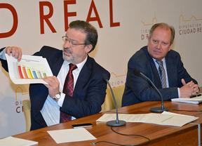 La Diputación de Ciudad Real reduce su presupuesto un 10,3% de cara a 2014