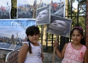 Todos con Cristina: Fernández de Kirchner ingresa para extirparse el carcinoma en el tiroides