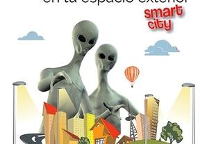 Sostenibilidad, el reto de las Smartcity apoyado por los Fondos Feder