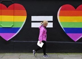 Irlanda acepta en referéndum legalizar el matrimonio gay