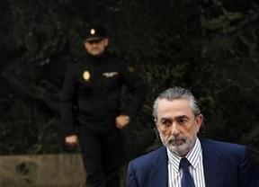 Llega, al fin, el juicio de la trama Gürtel: Ruz envía al banquillo a Correa, Bárcenas y otras 38 personas