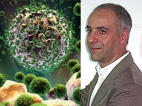 Investigadores españoles descubren el mecanismo de ataque del virus del VIH