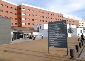 El Hospital de Ciudad Real asegura haber