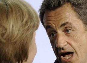 Francia y Alemania podrían ampliar el Fondo Europeo de Estabilidad a 2 billones