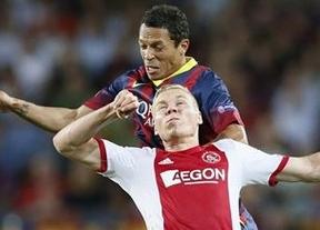 El Barça lo tiene fácil: con un punto le basta ante un renacido Ajax para liderar su grupo de Champions