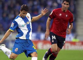 Osasuna y Espanyol no se conforman con su buena campaña y se pelearán por ser europeos la próxima campaña