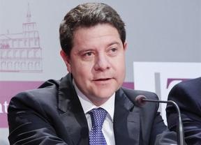 Emiliano García-Page, entre los socialistas que dicen apoyar las corridas de toros