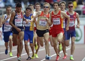 España no encuentra su tercer metal de atletismo en Helsinki