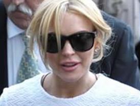 Lindsay Lohan se declara inocente y elude ir a prisión