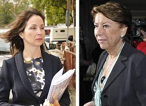 La juez Alaya, de nuevo discutida por la sociedad y la política: ¿conseguirá ganar su duelo ante la ex ministra Magdalena Álvarez?