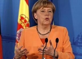 El gobierno de Merkel desmiente que se prepare ya para la salida de Grecia del euro