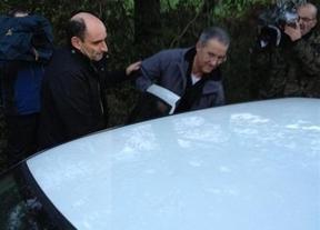 Domingo Troitiño, responsable del atentado de Hipercor, abandona la prisión