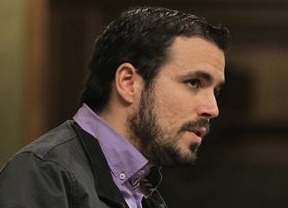 Alberto Garzón también retira su apoyo a Tania Sánchez por