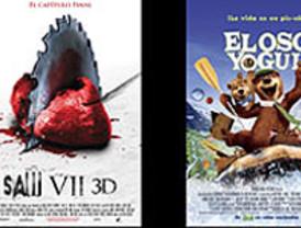 Natalie Portman regresa a los cines con 'Cisne Negro'