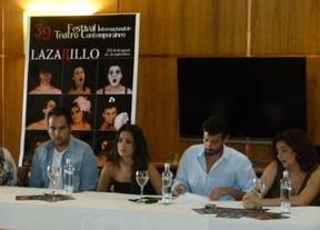 La crisis también llega al Festival de Teatro 'Lazarillo' de Manzanares