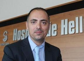 Detenido el exgerente del hospital de Hellín