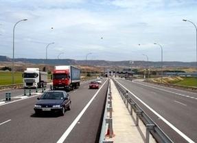 El Gobierno, dispuesto a liquidar autopistas si es más barato que rescatarlas